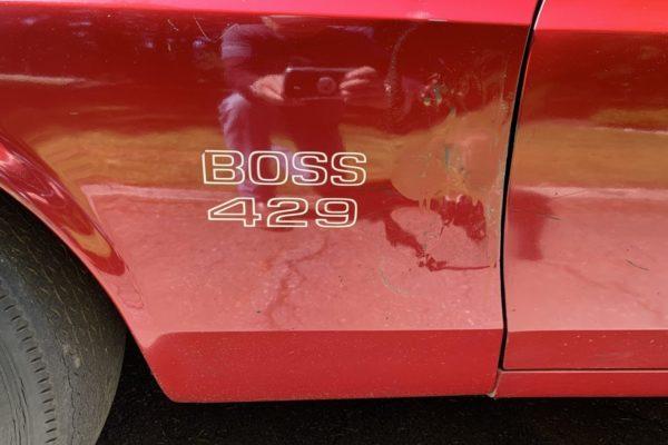 1969 Boss429 7