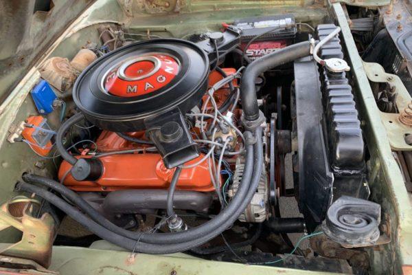 1970 Super Bee9