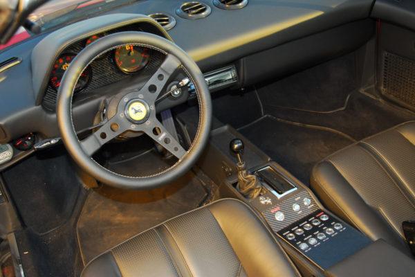 1978 Ev West Ferrari 308 5