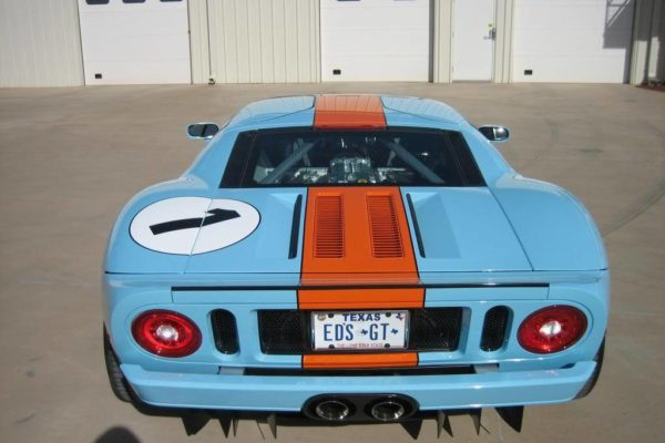 2006 Ford Gt 1