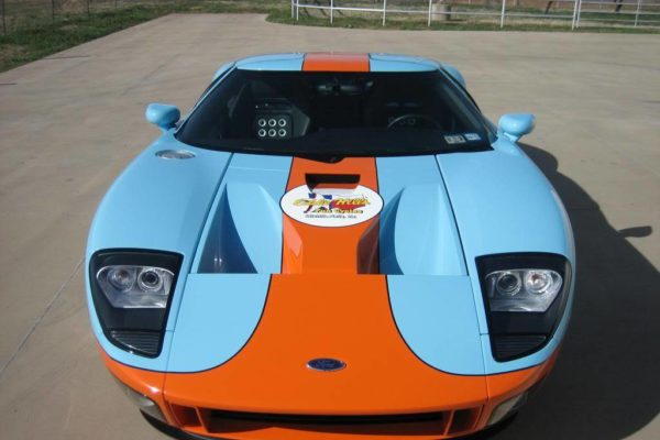 2006 Ford Gt 3