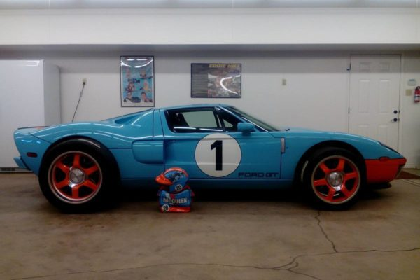 2006 Ford Gt 6
