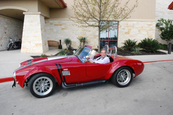 2014 Texas Cobra Meet 10