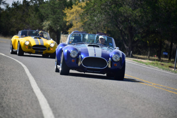 2014 Texas Cobra Meet 11