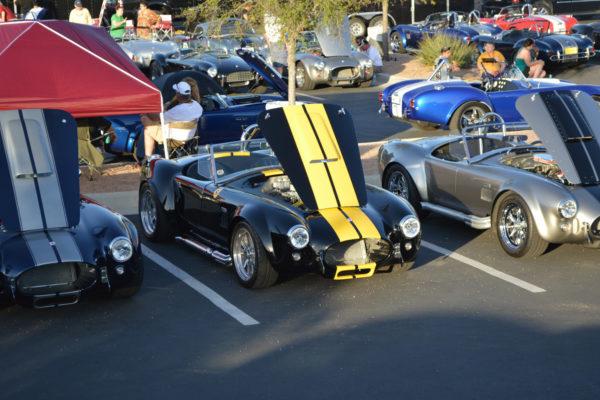 2014 Texas Cobra Meet 12
