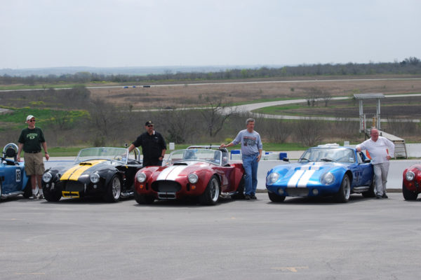 2014 Texas Cobra Meet 7