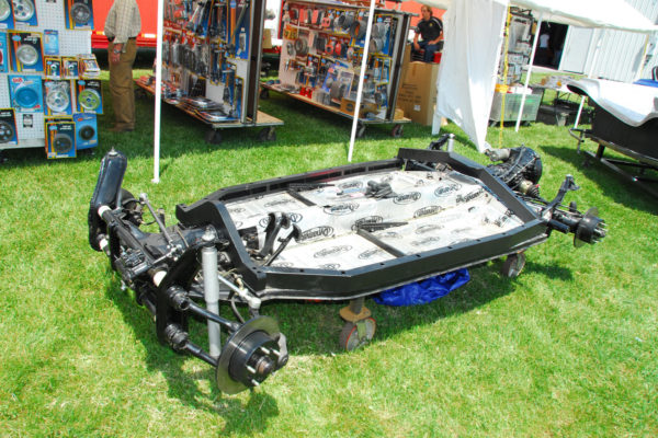 2015 Carlisle Kit Import Show 11
