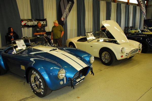 2015 Carlisle Kit Import Show 17