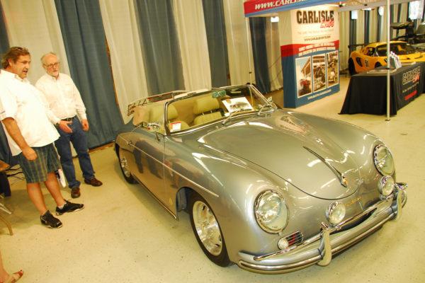2015 Carlisle Kit Import Show 4