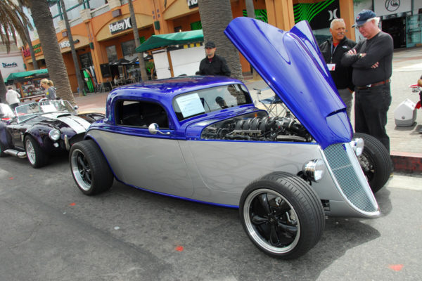 2015 Factory Five Cruise In 11