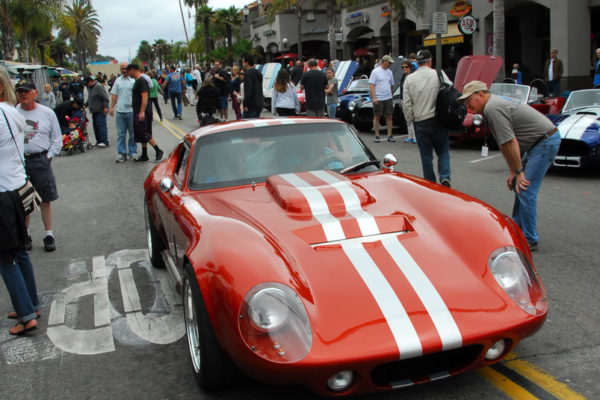 2015 Factory Five Cruise In 14