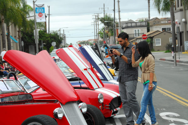 2015 Factory Five Cruise In 19