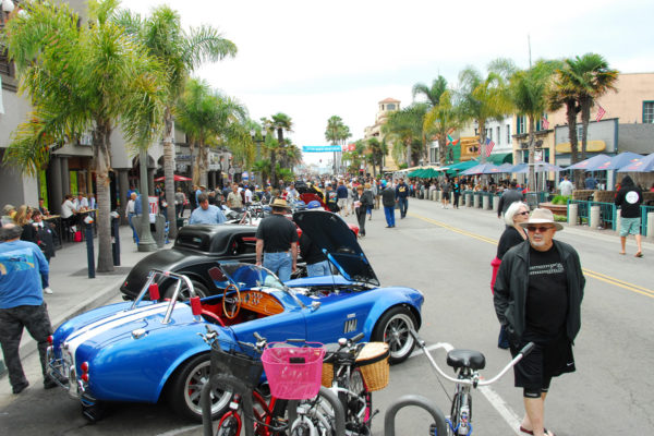 2015 Factory Five Cruise In 23