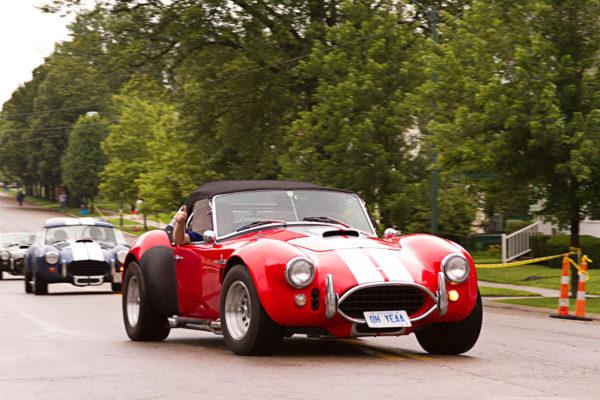 2015 Ohio Cobra Club Car Show 10