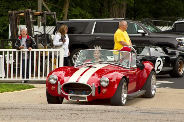 2015 Ohio Cobra Club Car Show 4