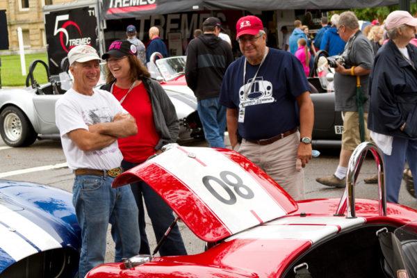 2015 Ohio Cobra Club Car Show 5