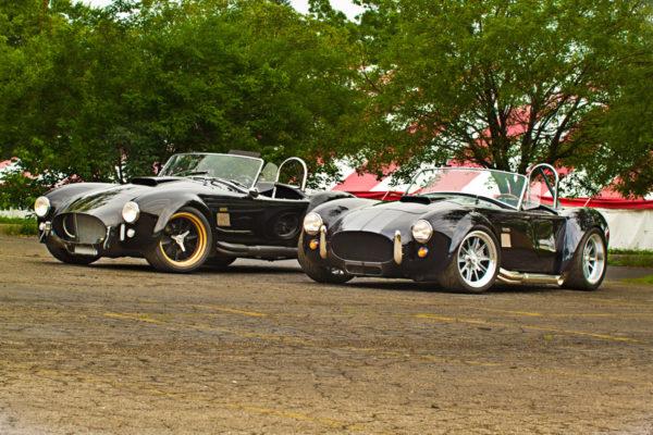 2015 Ohio Cobra Club Car Show 7