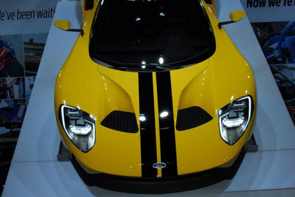 2015 Sema Car Show 15