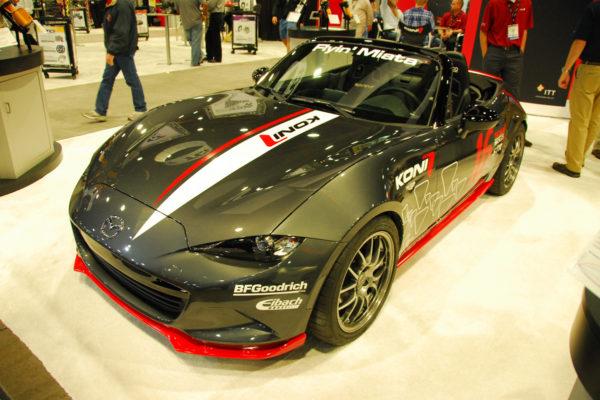 2015 Sema Car Show 32