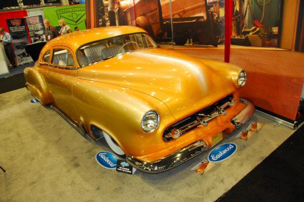 2015 Sema Car Show 33