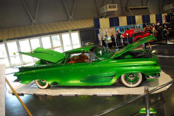 2015 Sacramento Autorama Car Show 10