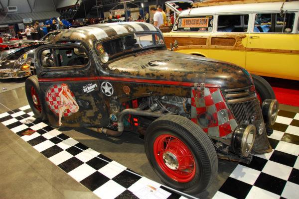 2015 Sacramento Autorama Car Show 17