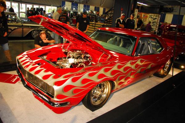 2015 Sacramento Autorama Car Show 18