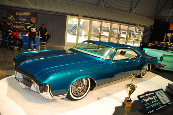 2015 Sacramento Autorama Car Show 2