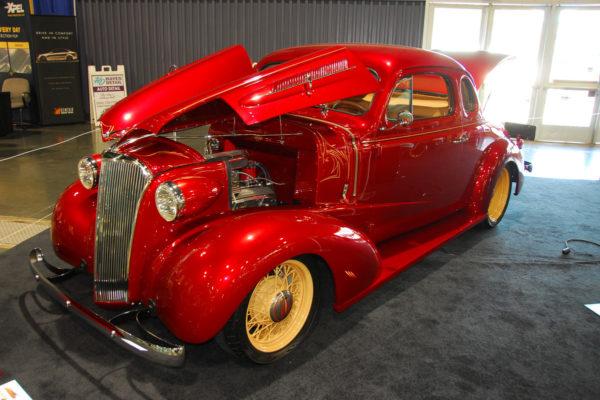 2015 Sacramento Autorama Car Show 26