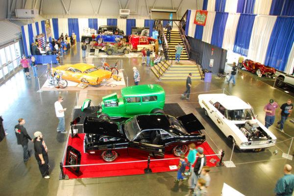 2015 Sacramento Autorama Car Show 27
