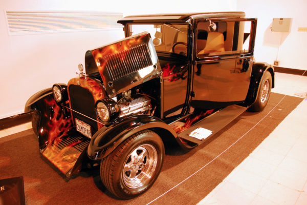 2015 Sacramento Autorama Car Show 6