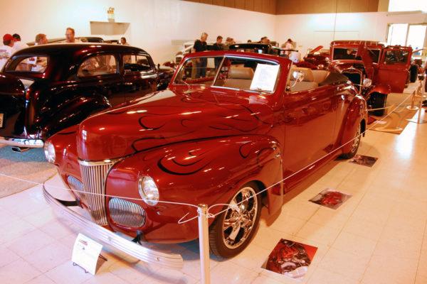 2015 Sacramento Autorama Car Show 7