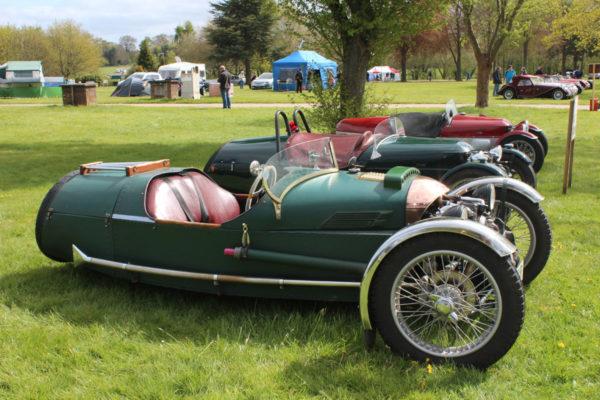 2015 Stoneleigh National Kit Car Show 10