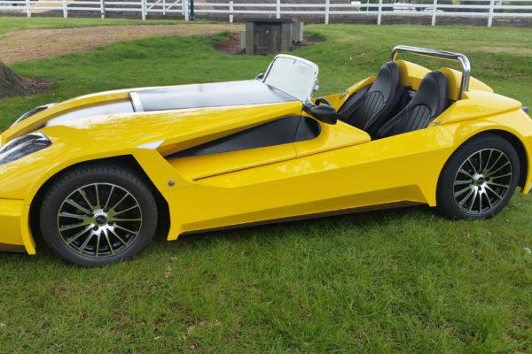 2015 Stoneleigh National Kit Car Show 11