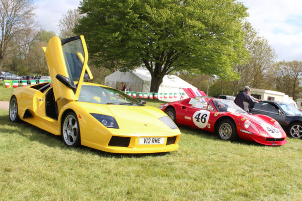 2015 Stoneleigh National Kit Car Show 12