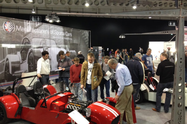 2015 Stoneleigh National Kit Car Show 14