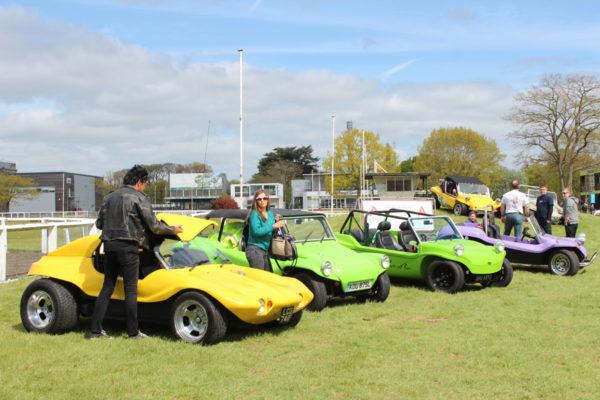2015 Stoneleigh National Kit Car Show 16