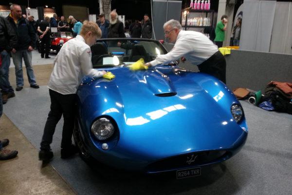 2015 Stoneleigh National Kit Car Show 17