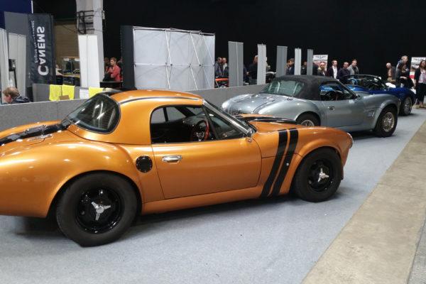 2015 Stoneleigh National Kit Car Show 18