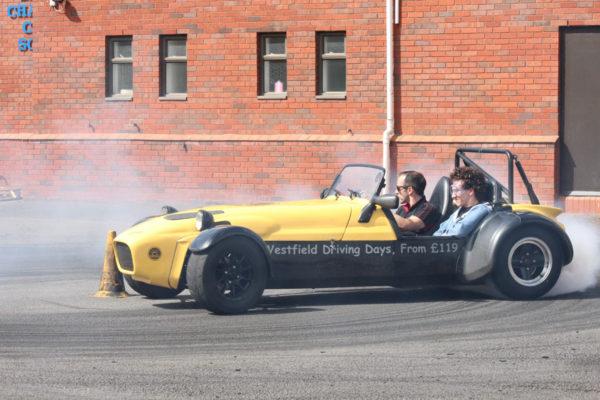 2015 Stoneleigh National Kit Car Show 2