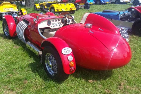 2015 Stoneleigh National Kit Car Show 21