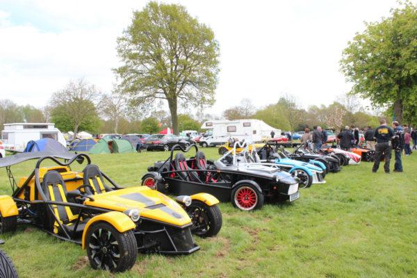 2015 Stoneleigh National Kit Car Show 22