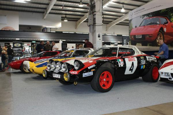 2015 Stoneleigh National Kit Car Show 24