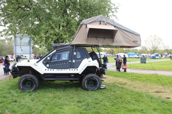 2015 Stoneleigh National Kit Car Show 3