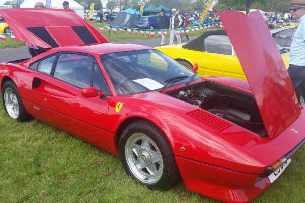 2015 Stoneleigh National Kit Car Show 4