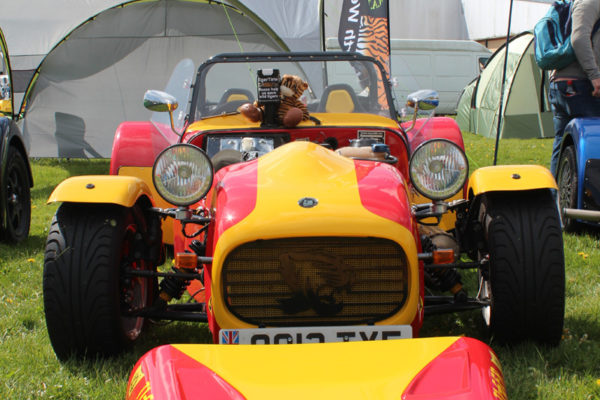2015 Stoneleigh National Kit Car Show 5