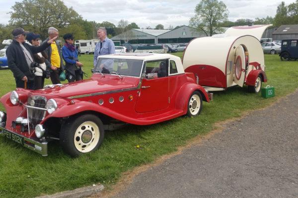 2015 Stoneleigh National Kit Car Show 8