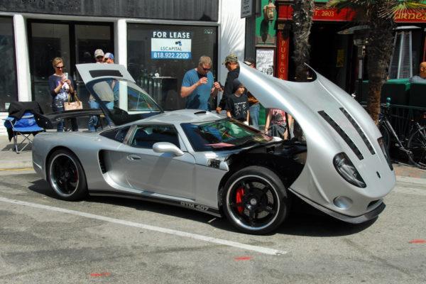 2016 Ffr Huntington Beach Car Show 11