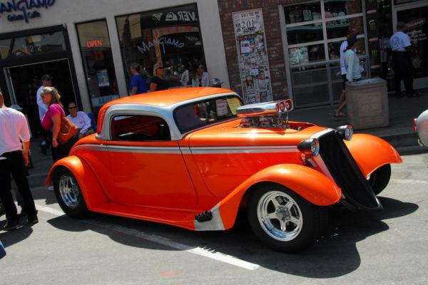 2016 Ffr Huntington Beach Car Show 5