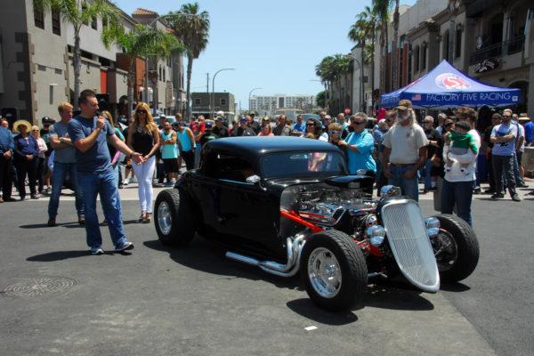 2016 Ffr Huntington Beach Car Show 7